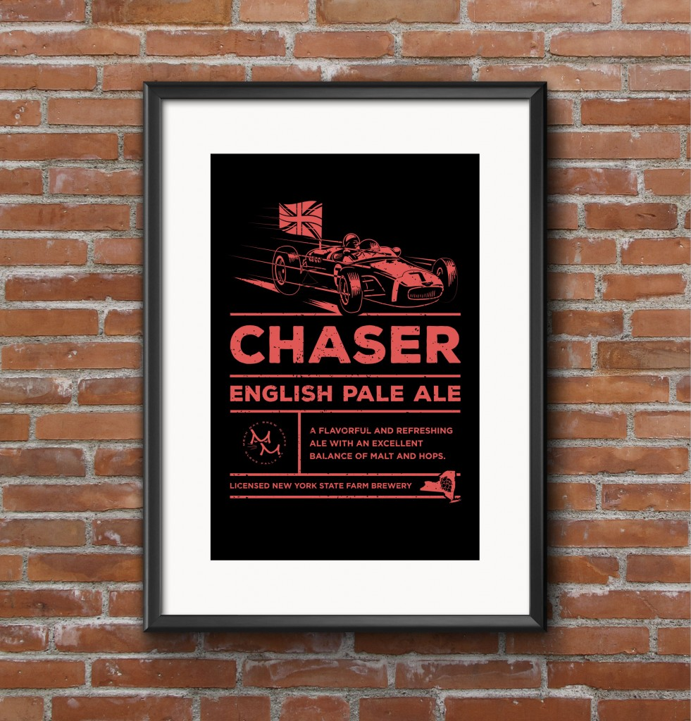 Chaser English Pale Ale
