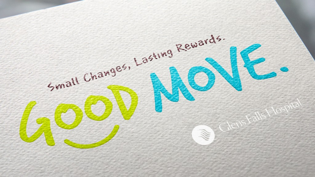 Good Move Logo