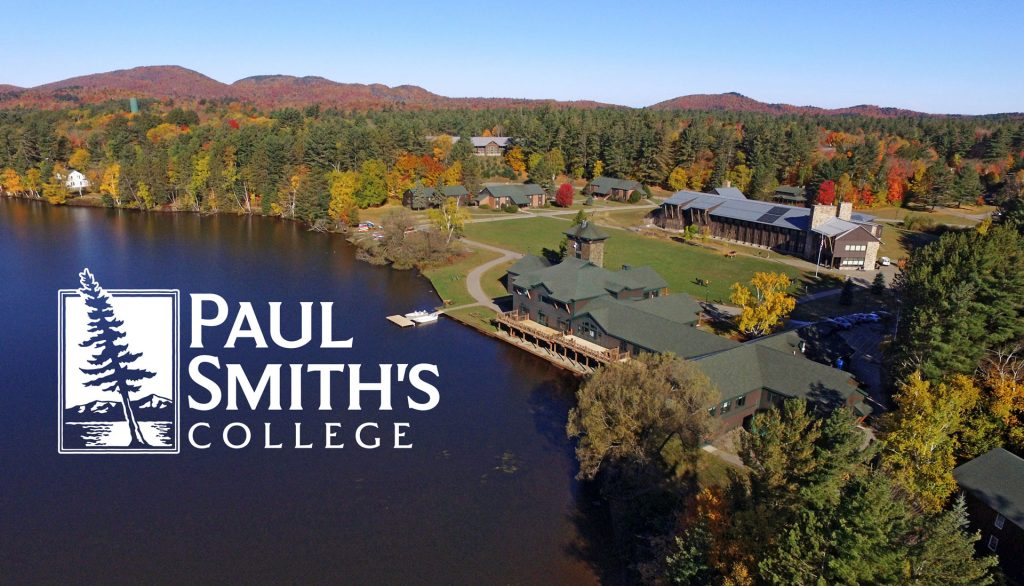 Paul Smiths Campus