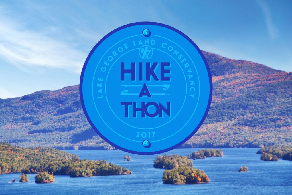 The Lake George Land Conservancy logo