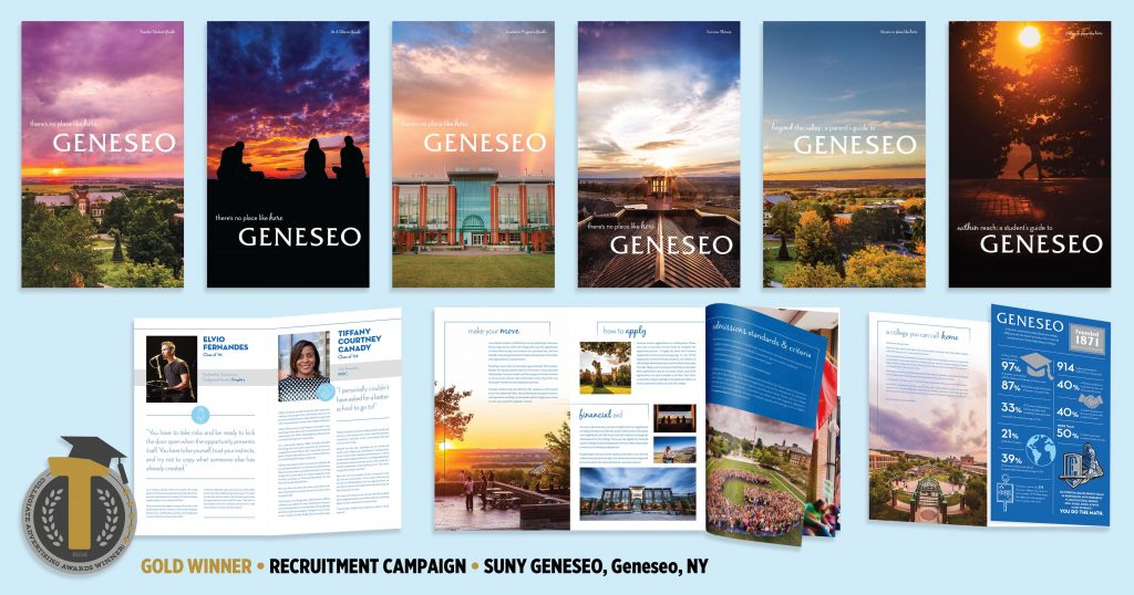 Geneseo Recruitment