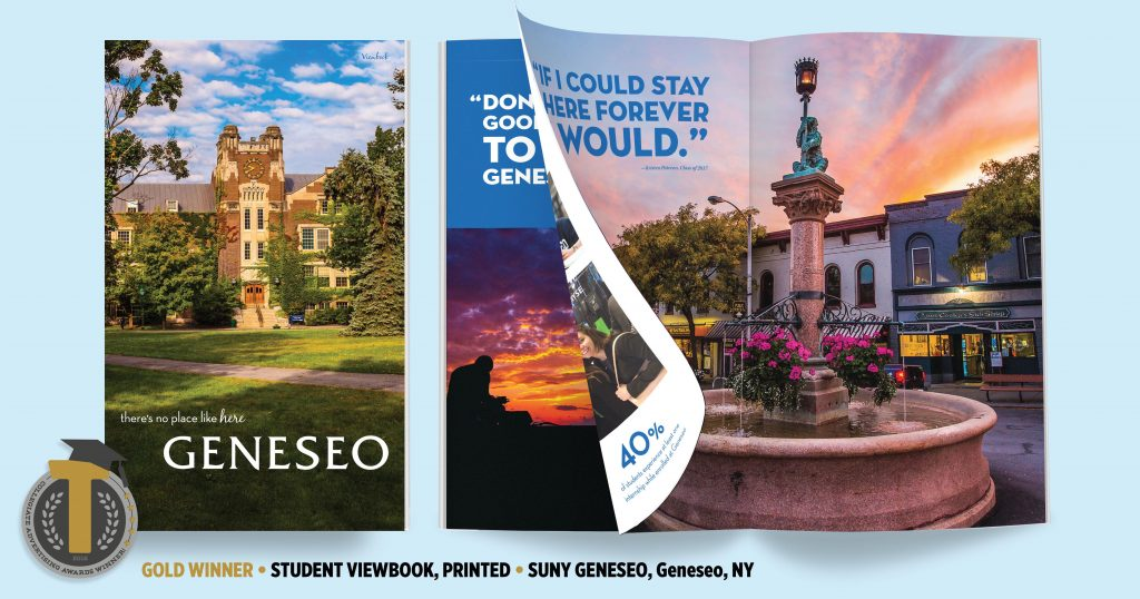 Geneseo Viewbook
