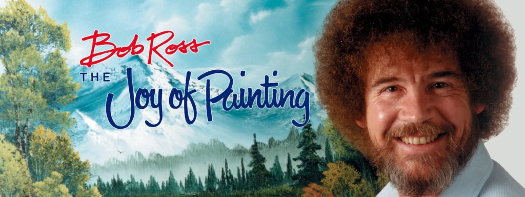 Joy-of-painting-Bob-Ross