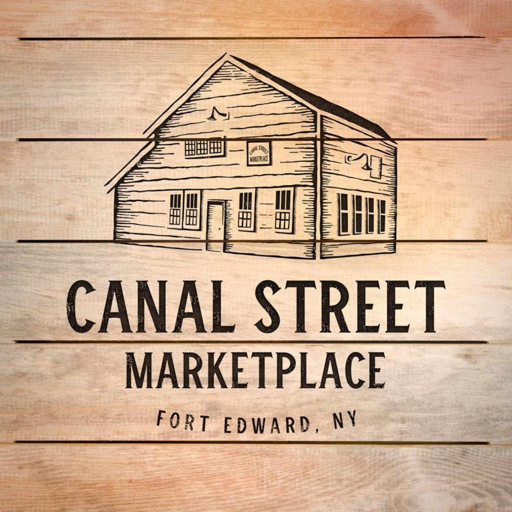 Canal Street Marketplace logo