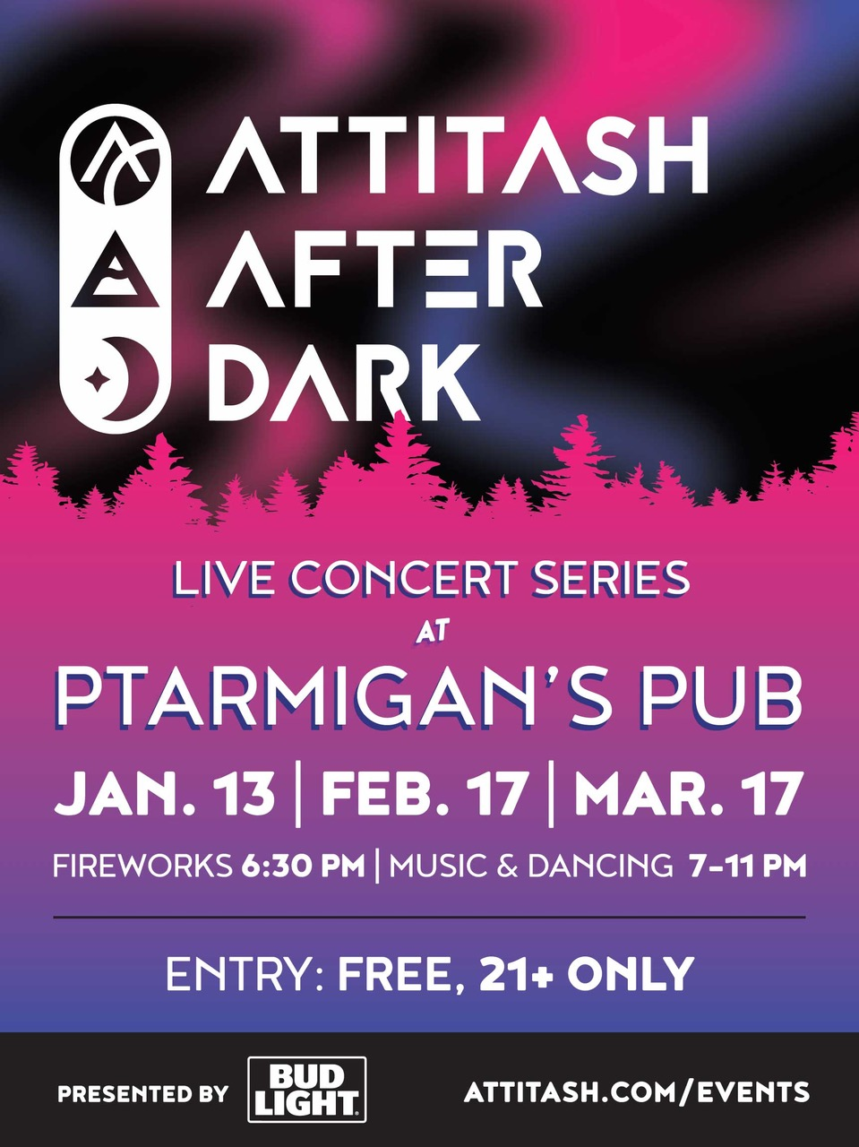 After Dark Poster Atistash