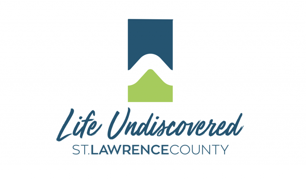 St. Lawrence County logo