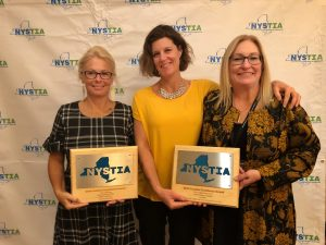 New York State Tourism Industry Association awards