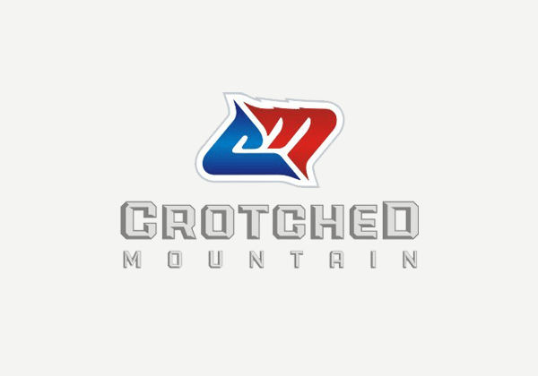 Crotched mountain logo before