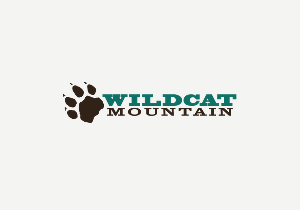 Wildcat Mountain logo