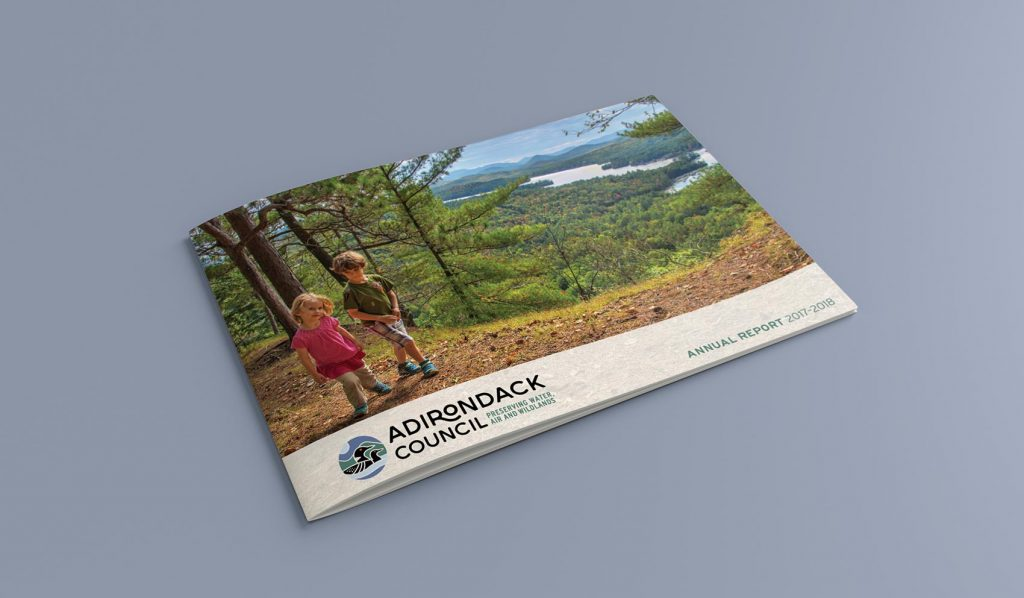 ADKCouncil Annual Report Cover