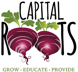 Capital Roots New logo
