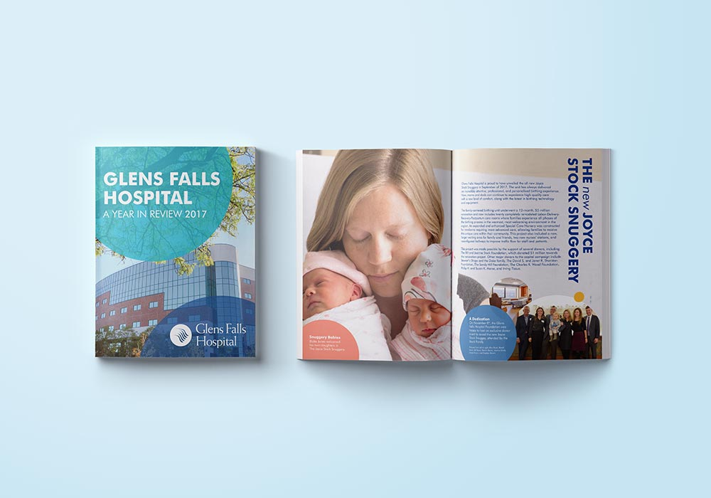 Glens Falls Hospital a Year in Review