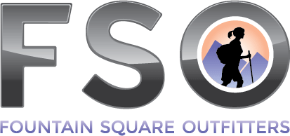 Fountain Square Outfitters logo