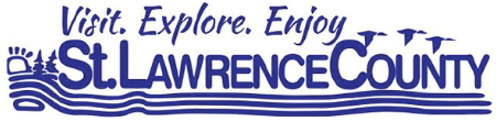 St Lawrence County old logo