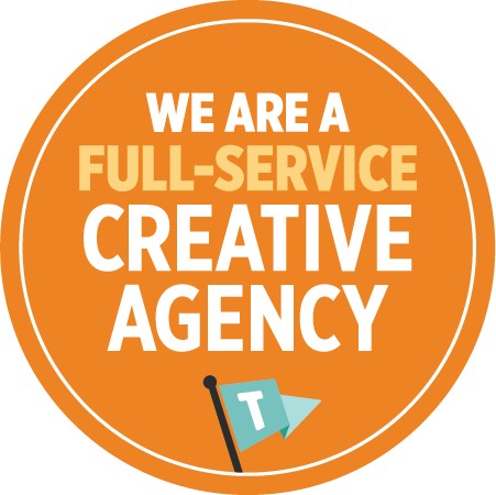 We are a full-service Creative Agency